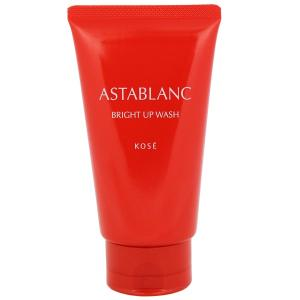 コーセー KOSE アスタブラン ブライトアップウォッシュ 100g 化粧品 コスメ ASTABLANC BRIGHT UP WASH|beautyfactory