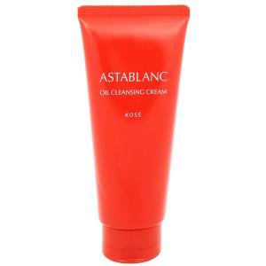 コーセー KOSE アスタブラン オイルクレンジングクリーム 140g 化粧品 コスメ ASTABLANC OIL CLEANSING CREAM|beautyfactory
