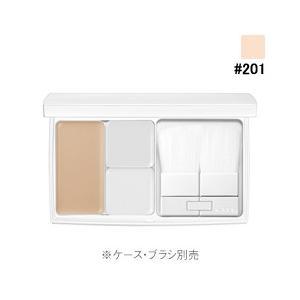 RMK アールエムケー 3D フィニッシュ ヌード F (レフィル) #201 SPF20・PA++ 3gの商品画像|ナビ