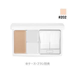 RMK アールエムケー 3D フィニッシュ ヌード F (レフィル) #202 SPF20・PA++ 3gの商品画像|ナビ