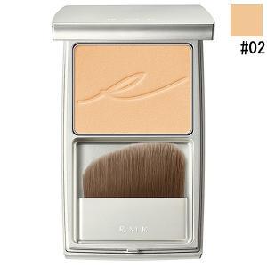 RMK (ルミコ) RMK シルクフィット フェイスパウダー #02 8g 化粧品 コスメ SILK FIT FACE POWDER 02|beautyfactory