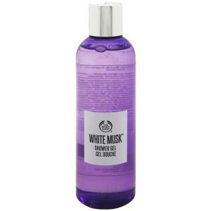 ザ・ボディショップ THE BODY SHOP ホワイトムスク シャワージェル 250ml 化粧品 コスメ WHITE MUSK SHOWER GEL|beautyfactory
