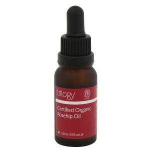 トリロジー TORILOGY ローズヒップオイル 20ml 化粧品 コスメ CERTIFIED ORGANIC ROSEHIP OILの商品画像 ナビ