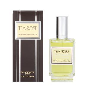 ワークショップ WORK SHOP ティーローズ EDT・SP 56ml 香水 フレグランス TEA ROSE|beautyfactory