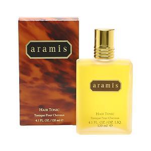ARAMIS アラミス ヘアトニック 120ml ARAMIS HAIR TONIC TONIQUE POUR CHEVEUX