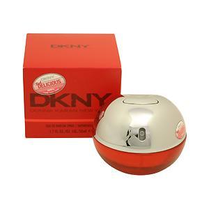 ダナキャラン DKNY DKNY レッド デリシャス EDP・SP 50ml 香水 フレグランス DKNY RED DELICIOUS|beautyfactory