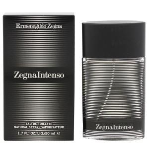 エルメネジルド ゼニア ERMENEGILDO ZEGNA ゼニア インテンソ EDT・SP 50ml 香水 フレグランス ZEGNA INTENSO|beautyfactory