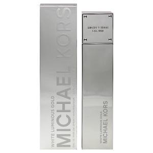 マイケルコース MICHAEL KORS ホワイト ルミナス ゴールド EDP・SP 100ml 香水 フレグランス WHITE LUMINOUS GOLD|beautyfactory