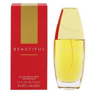 エスティローダー ESTEE LAUDER ビューティフル EDP・SP 75ml 香水 フレグランス BEAUTIFUL|beautyfactory