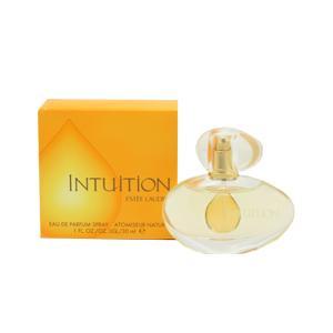 エスティローダー ESTEE LAUDER イントゥイション EDP・SP 30ml 香水 フレグランス INTUITION|beautyfactory