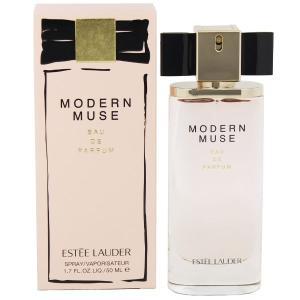 エスティローダー ESTEE LAUDER モダン ミューズ EDP・SP 50ml 香水 フレグランス MODERN MUSE|beautyfactory