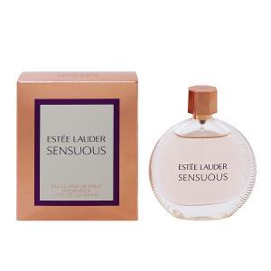 エスティローダー ESTEE LAUDER センシュアス EDP・SP 50ml 香水 フレグランス SENSUOUS|beautyfactory