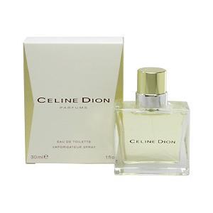 CELINE DION セリーヌディオン EDT・SP 30ml 香水 フレグランス CELINE DION|beautyfactory