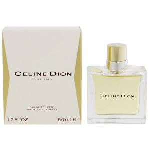 CELINE DION セリーヌディオン EDT・SP 50ml 香水 フレグランス CELINE DION|beautyfactory