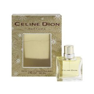CELINE DION セリーヌディオン (限定パッケージ) EDT・SP 30ml 香水 フレグランス CELINE DION|beautyfactory