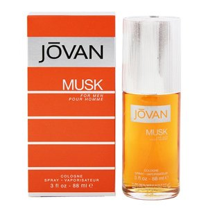 JOVAN ジョーバン ムスク フォーメン EDC・SP 88ml 香水 フレグランス JOVAN MUSK FOR MEN COLOGNE|beautyfactory