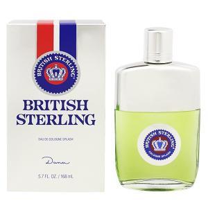 ダナ DANA ブリティッシュ スターリング EDC・BT 168ml 香水 フレグランス BRITISH STERLING EXCLUSIVELY COLOGNE beautyfactory