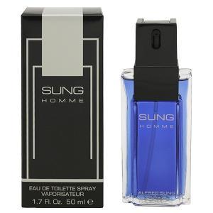 アルフレッド サン ALFRED SUNG サン フォーメン EDT・SP 50ml 香水 フレグランス SUNG HOMME|beautyfactory