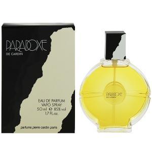 ピエール カルダン PIERRE CARDIN パラドックス デ カルダン EDP・SP 50ml 香水 フレグランス PARADOXE DE CARDIN|beautyfactory