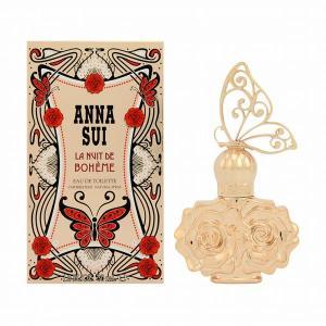 アナスイ ANNA SUI ラ ニュイ ドゥ ボエム EDT・SP 30ml 香水 フレグランス LA NUIT DE BOHEME beautyfactory