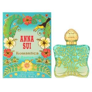 アナスイ ANNA SUI ロマンティカ エキゾティカ EDT・SP 30ml 香水 フレグランス ROMANTICA EXOTICA beautyfactory