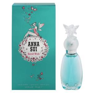 アナスイ ANNA SUI シークレット ウィッシュ EDT・SP 30ml 香水 フレグランス SECRET WISH|beautyfactory