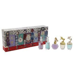 ANNA SUI アナスイ ミニ香水セット トラディショナル 5ml×4/4ml×1 香水 フレグランス ANNA SUI MINIATURE SETの商品画像|ナビ