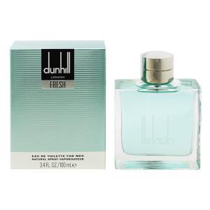ダンヒル DUNHILL フレッシュ EDT・SP 100ml 香水 フレグランス FRESH beautyfactory