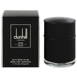 ダンヒル DUNHILL アイコン エリート EDP・SP 50ml 香水 フレグランス ICON ELITE FOR MEN|beautyfactory