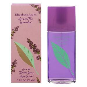 エリザベスアーデン ELIZABETH ARDEN グリーンティー ラベンダー EDT・SP 100ml 香水 フレグランス GREEN TEA LAVENDER|beautyfactory