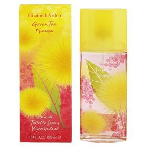 (最大500円OFFクーポン 5/31 23:00まで)エリザベスアーデン ELIZABETH ARDEN グリーンティー ミモザ EDT・SP 100ml 香水 フレグランス GREEN TEA MIMOSA beautyfactory