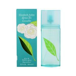 エリザベスアーデン ELIZABETH ARDEN グリーンティー カメリア EDT・SP 100ml 香水 フレグランス GREEN TEA CAMELLIA|beautyfactory
