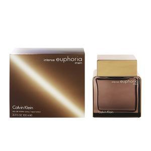カルバンクライン CALVIN KLEIN ユーフォリア インテンス メン EDT・SP 100ml 香水 フレグランス INTENSE EUPHORIA MEN|beautyfactory