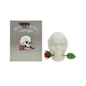 エド ハーディ ED HARDY スカルズ&ローゼス ウィメン EDP・SP 75ml 香水 フレグランス SKULLS & ROSES|beautyfactory