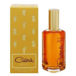 レブロン REVLON シアラ 80 コンセントレ EDC・SP 68ml 香水 フレグランス CIARA 80 STRENGTH CONCENTRATED COLOGNE|beautyfactory
