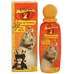 マーモル&サン MARMOL&SON マダガスカル2 EDT・SP 75ml 香水 フレグランス MADAGASCAR 2 FOR GIRLS|beautyfactory