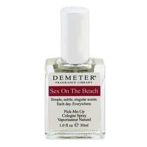 ディメーター DEMETER セックス オンザ ビーチ EDC・SP 30ml 香水 フレグランス SEX ON THE BEACH COLOGNE|beautyfactory