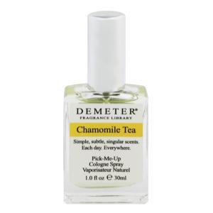 ディメーター DEMETER カモミールティー EDC・SP 30ml 香水 フレグランス CHAMOMILE TEA COLOGNE|beautyfactory