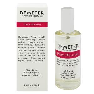 ディメーター DEMETER プラムブロッサム EDC・SP 120ml 香水 フレグランス PLUM BLOSSOM COLOGNE|beautyfactory
