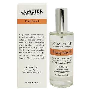 ディメーター DEMETER ファジーネーブル EDC・SP 120ml 香水 フレグランス FUZZY NAVEL PICK ME UP COLOGNE beautyfactory