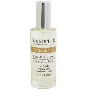 ディメーター DEMETER コリアンダーティー EDC・SP 120ml 香水 フレグランス CORIANDER TEA COLOGNE|beautyfactory