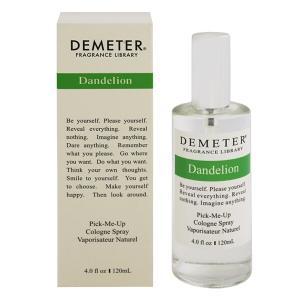 ディメーター DEMETER ダンデライオン EDC・SP 120ml 香水 フレグランス DANDELION COLOGNE beautyfactory