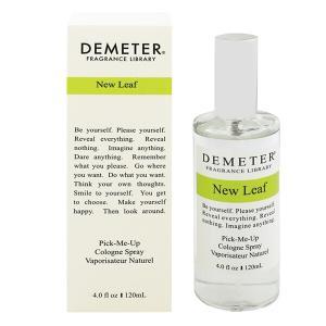 ディメーター DEMETER ニューリーフ EDC・SP 120ml 香水 フレグランス NEW LEAF COLOGNE|beautyfactory