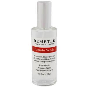 ディメーター DEMETER トマトシード EDC・SP 120ml 香水 フレグランス TOMATO SEEDS COLOGNE|beautyfactory