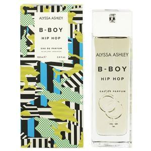 アリサアシュレイ ALYSSA ASHLEY Bボーイ ヒップホップ EDP・SP 100ml 香水 フレグランス B-BOY HIP HOP beautyfactory