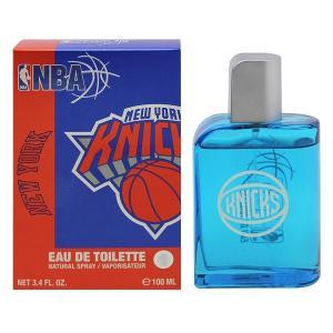 エアバル AIR-VAL NBA ニューヨーク・ニックス EDT・SP 100ml 香水 フレグランス NBA NEW YORK KNICKS|beautyfactory