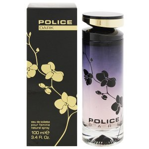 POLICE ポリス ダーク プールフェム EDT・SP 100ml 香水 フレグランス POLICE DARK POUR FEMMEの商品画像 ナビ