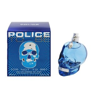 POLICE ポリス トゥービー EDT・SP 75ml 香水 フレグランス POLICE TO BE FOR MEN|beautyfactory
