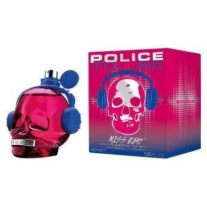 POLICE ポリス トゥービー ミスビート EDP・SP 40ml 香水 フレグランス POLICE TO BE MISS. BEAT|beautyfactory