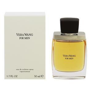VERA WANG ヴェラ ウォン フォーメン EDT・SP 50ml 香水 フレグランス VERA WANG FOR MEN|beautyfactory